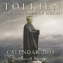 Tolkien Calendar 2008: The Children of Hurin