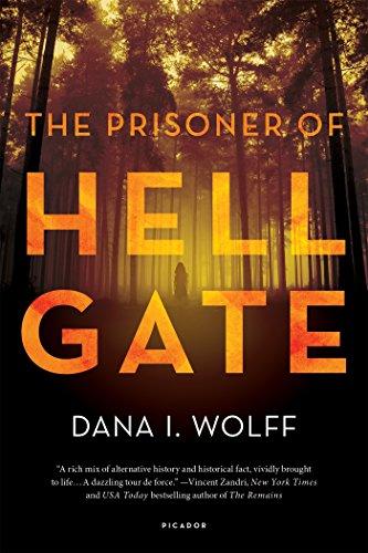 Image of Prisoner Of Hell Gate