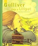 Gulliver, viaje a Liliput