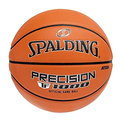 Spalding Precision TF-1000 Indoor-Spiel Basketball, 74,9 cm