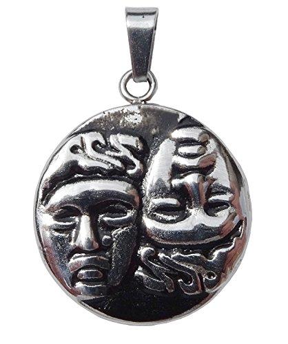 Münzanhänger Greek