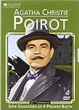 Pack: Poirot - Temporada 12 [DVD]