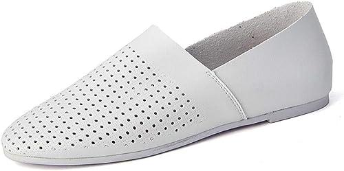 Honneur Chaussures De Sport pour Hommes Chaussures Paresseux Chaussures Hommes Mocassins