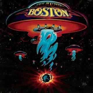 Boston (Vinyl) by Boston (B0043FWXKI) | Amazon price tracker / tracking, Amazon price history charts, Amazon price watches, Amazon price drop alerts