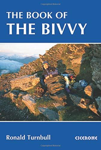 Preisvergleich Produktbild Turnball,  R: Book of the Bivvy