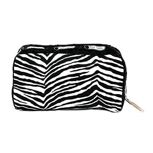 | Schminkbeutel-Kosmetik-Tasche | oder Federmäppchen | Rockabilly- Kultur-Beutel... (22422-914-0000)