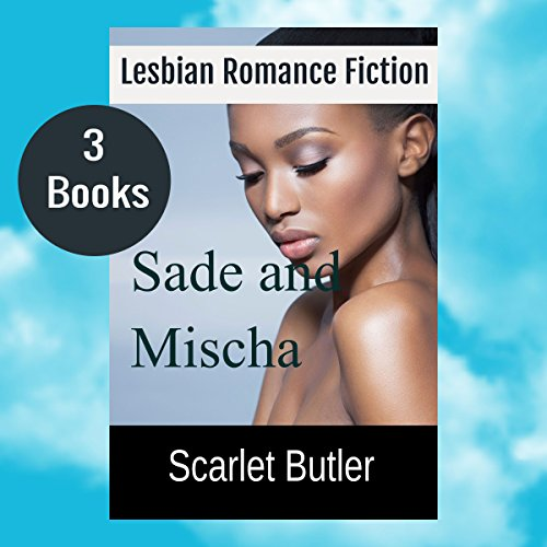 Sade and Mischa cover art