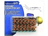 Velleman Sa 224Pc Ceramic Capacitor Set 14-Values - K/CAP1