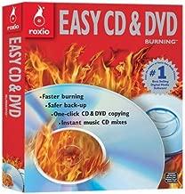 ROXIO EASY CD & DVD