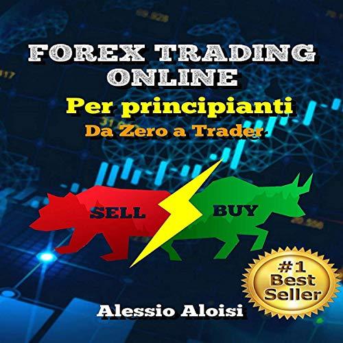 Forex Trading Online: Da Zero a Trader - guida completa per principianti, analisi tecnica - strategia intraday (senza illusioni di profitto facile)