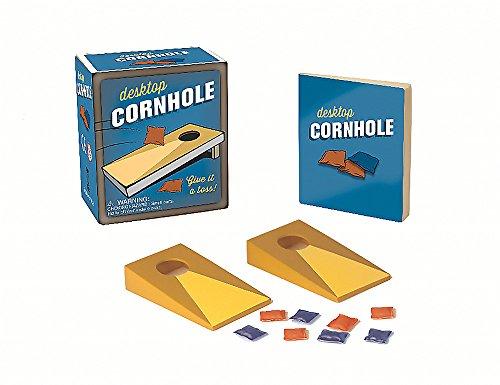 Desktop Cornhole: Give it a toss! (RP Minis)