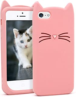 cat whiskers phone case