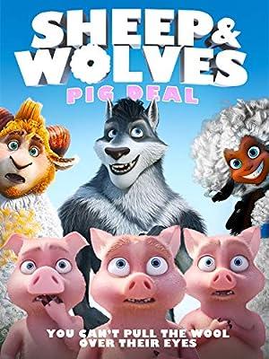 Sheep & Wolves: Pig Deal