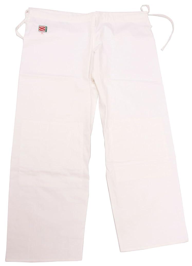 ホイール成り立つ削減九桜 JSY 標準サイズ用 大和錦柔道衣 ズボンのみ 5サイズ JSYP5