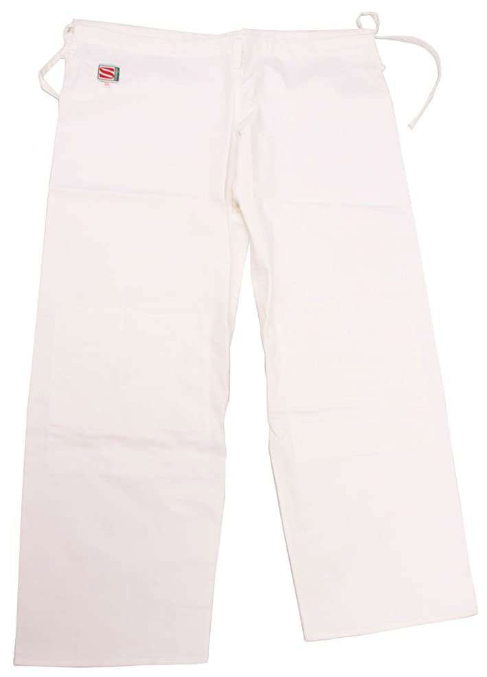 欺くニコチンによって九桜 JSY 標準サイズ用 大和錦柔道衣 ズボンのみ 2サイズ JSYP2