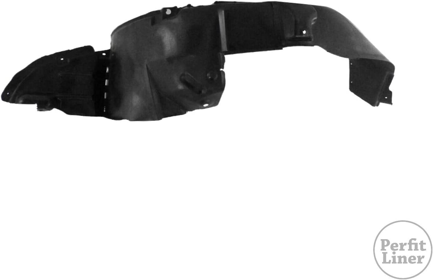 Perfit Liner New Replacement Direct stock discount Parts Right Selling Passenger Fe Front Side