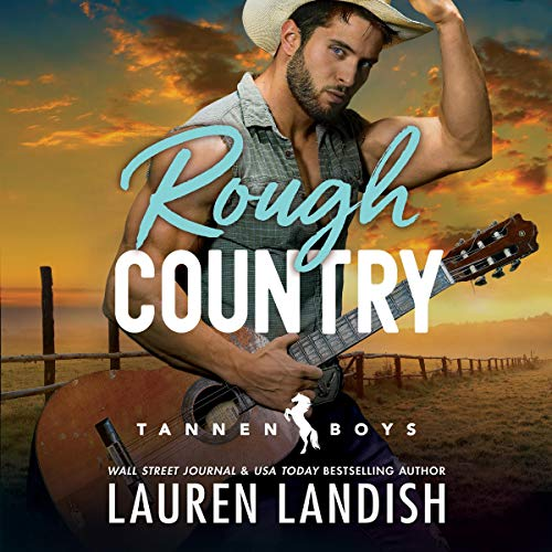 Rough Country Audiobook By Lauren Landish cover art