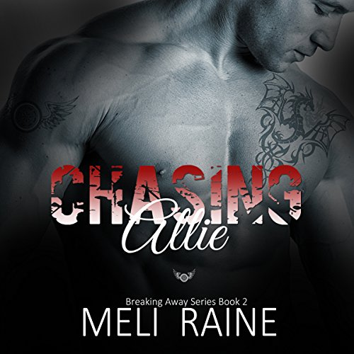 Chasing Allie audiobook cover art