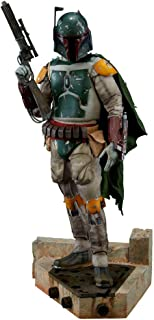 Sideshow Star Wars: Return of the Jedi Boba Fett Premium Format Figure Statue