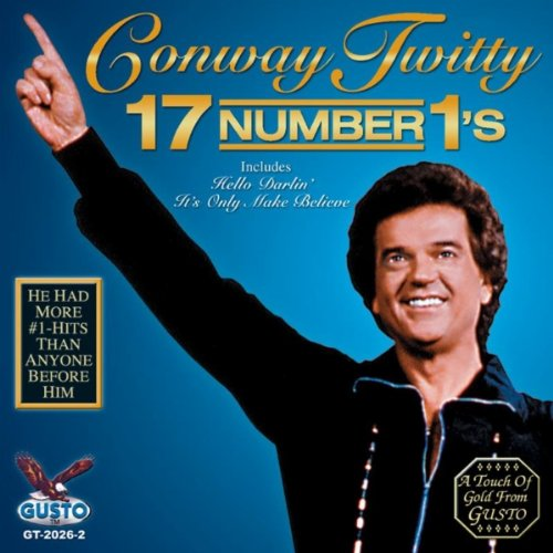 Conway twitty touch the hand
