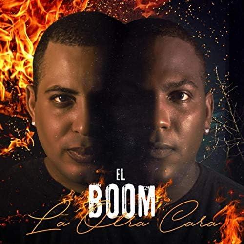 El Boom La Mezcla Perfecta