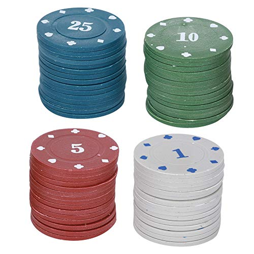 Fichas Poker Clay Marca Redxiao
