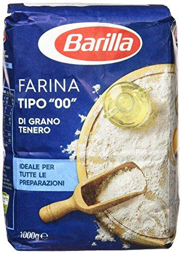 Harina De Fuerza Bread Flour
