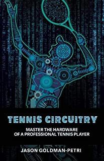 Tennis Circuitry: Master the Hardware of a Professional Tennis Player
