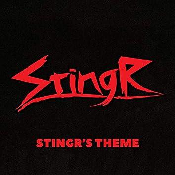 StingR's Theme