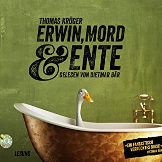 Erwin, Mord & Ente Titelbild