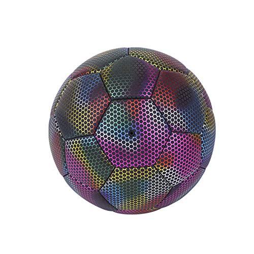 Leuchtender Fußball, Leuchtender Fußball für Kinder, Jugendliche und...