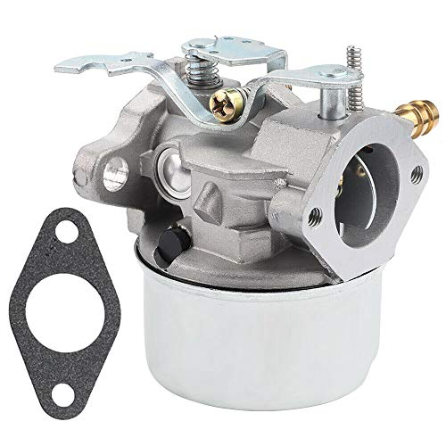 Carburetor for Tecumseh Yerf Dog Go Kart 5Hp 5.5Hp 6Hp 6.5Hp Engine Carb -  ECOVET