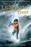 Percy Jackson and the Olympians: The Lightning Thief: The Graphic Novel (Percy Jackson and the Olympians: The Graphic Novel Book 1)