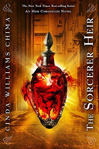 The Sorcerer Heir: 5