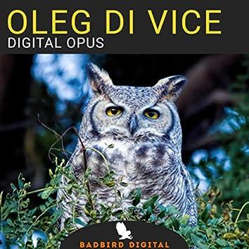 Digital Opus