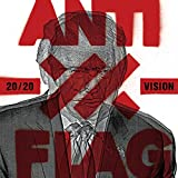 Songtexte von Anti‐Flag - 20/20 Vision