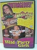 Wild Party Girls: Mardi Gras 2004