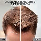 Zoom IMG-2 integratore anticaduta dei capelli per