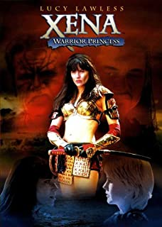 Xena Warrior Princess Movie Poster (11 x 17 Inches - 28cm x 44cm) (1997) Style A -(Lucy Lawless)(Renée O'Connor)(Ted Raimi)(Kevin Smith)(Hudson Leick)(Karl Urban)