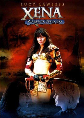 Xena Warrior Princess 11 x 17 TV Poster - Style A