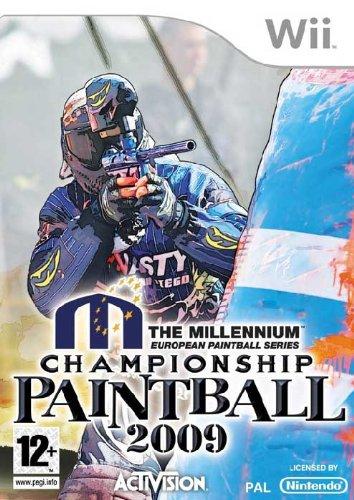 Millennium Series Championship Paintball 2009