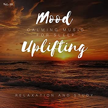 Mood Uplifting - Calming Music For Sleep, Relaxation And Study, Vol. 28