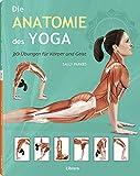 Die Anatomie des Yoga: 30 Übungen für Körper und Geist