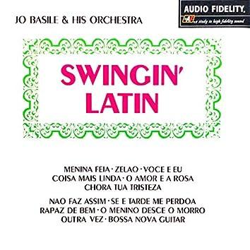 Swingin' Latin