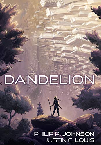 Dandelion (The Newhome Rangers, Band 1)
