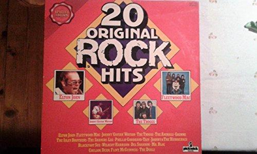 Elton John, Isley Brothers, Grimms, Troggs, Animals, Duals.. / Vinyl record [Vinyl-LP]