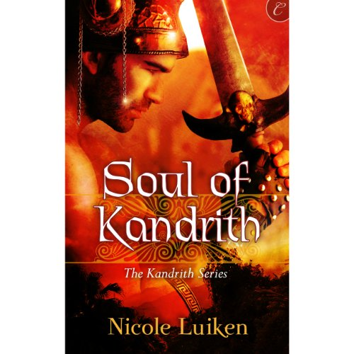 Soul of Kandrith audiobook cover art