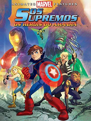 Os Novos Vingadores: Heróis do Amanhã
