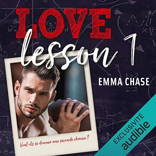 Couverture de Love Lesson 1
