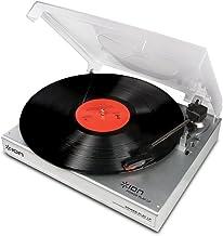 ION Audio PowerPlay LP - Tocadiscos (Windows 98SE, 2000, ME